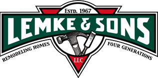 Lemke and Sons Logo